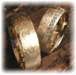Palladium, Gold or Platinum Wedding Rings?