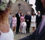 Wedding ideas - choosing your guests list