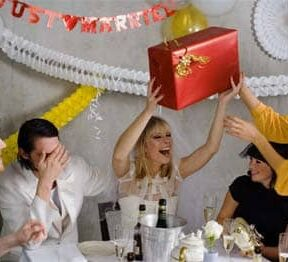 Wedding ideas - wedding presents and gift lists