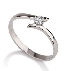 IM672 platinum engagement rings unique band online 1