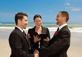 Dealing with presents and gifts on the wedding - view more details