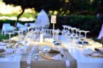 Gifts to give and presents for others on the wedding day - plan my wedding