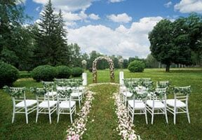 How longs the wedding day and the possible scenarios in more details