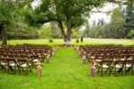 Where and how to organize the wedding reception - wedding preparation