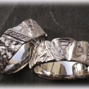 Custom-Wedding-Rings-FT113-White-Gold-Diamonds-2