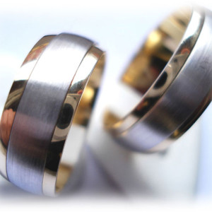 Custom-Wedding-Rings-FT355-bi-metal