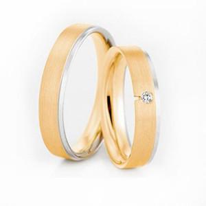 Custom-Wedding-Rings-FT508-two-tone