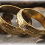 E-Wedding-Bands-FT108-of-Yellow-Gold-with-Diamond-1