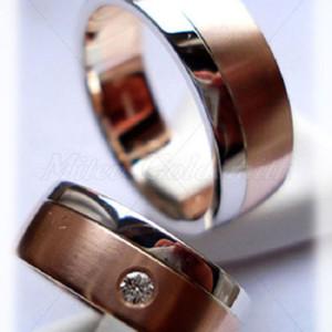 Matching-Wedding-Bands-FT232-Rose-Gold