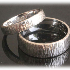 Matching-Wedding-Bands-FT369-of-Platinum