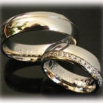 Wedding-Band-Sets-FT397-Infinity-Diamonds