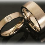 White-Gold-Wedding-Rings-FT384-Princess-Diamond