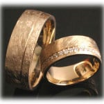 Yellow-Gold-Wedding-Bands-FT367-Infinity-Diamonds