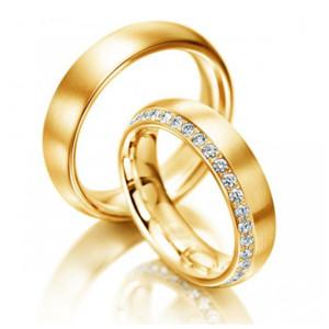 Yellow-Gold-Wedding-Bands-FT517--Ethernity-Infinity