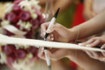 Important Duties of the Ushers - Plan my Wedding